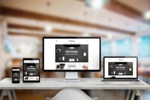 Websites for any platform