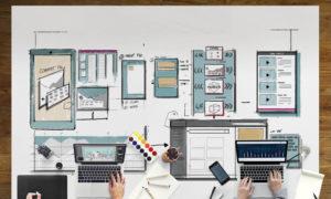 Website Design & System Engineering